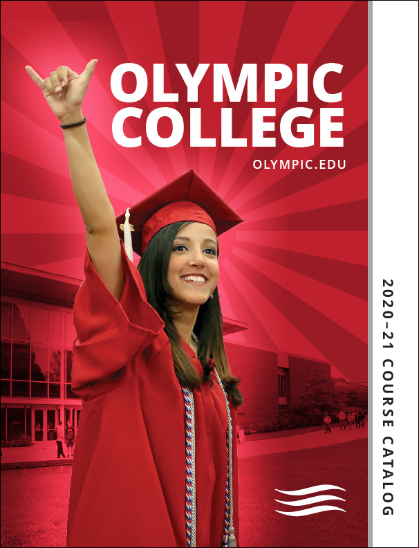 Olympic College 2020-2021 Catalog