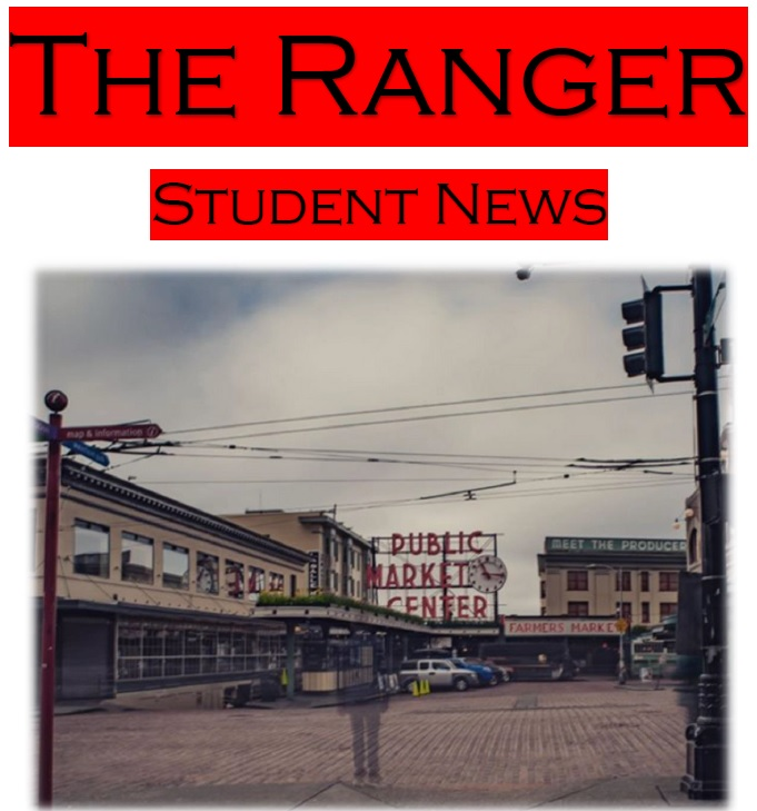 The Ranger cover