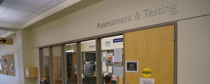 Assessment and Testing Office