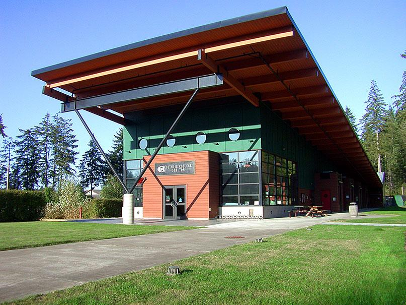 Olympic College Shelton campus