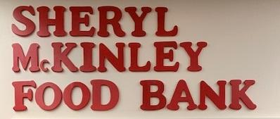 Sheryl McKinley Food Bank
