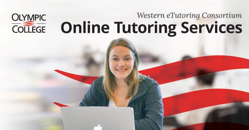 OC student  benefiting from eTutoring