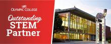 Olympic College Outstanding STEM Partner